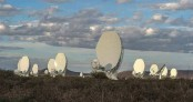 S. Africa parliament approves convention to establish world's largest radio telescope