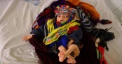 One child dies of pneumonia every 39 seconds, agencies warn