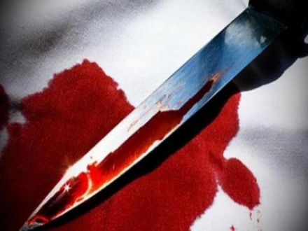 Youth hacked to death in city