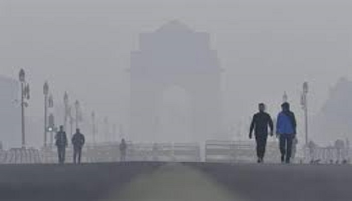 Schools in India's Delhi shut for two days amid air pollution