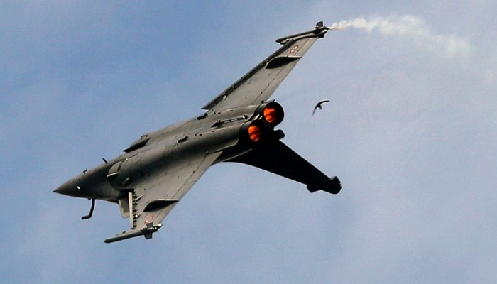 India court rejects probe of purchase of French fighter jets