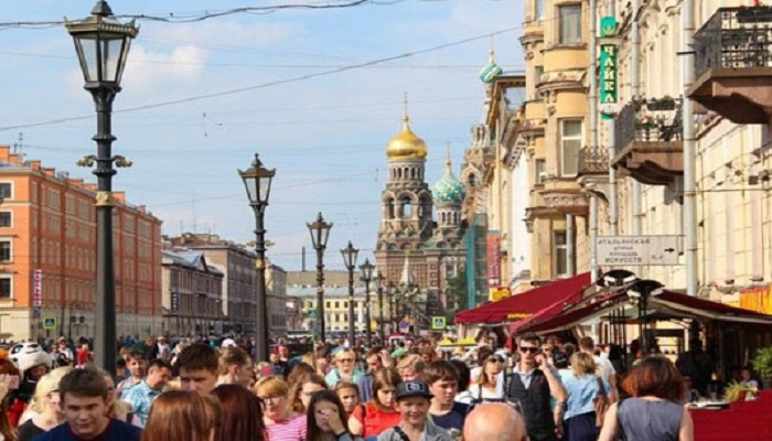 Russian growth accellerates in 3Q: official