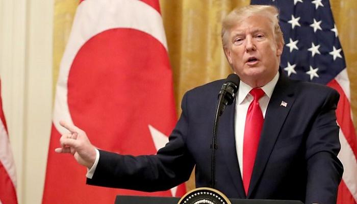Trump impeachment inquiry: New claims amid public hearing