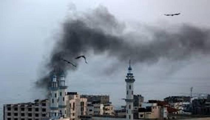 Israeli airstrikes on Gaza: Death toll climbs to 32