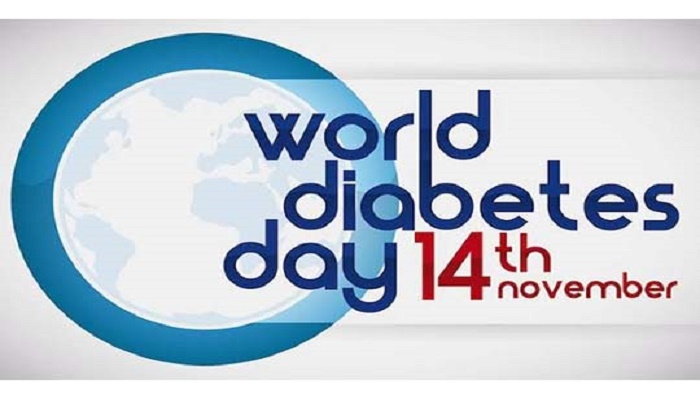 World Diabetes Day being observed