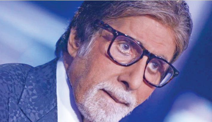 Amitabh pulls off 18-hour work day
