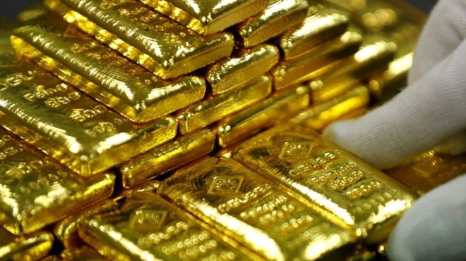 Gold worth Tk4.5 crore recovered at Dhaka airport