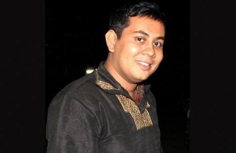 Probe report in blogger Niloy murder trial Dec 15