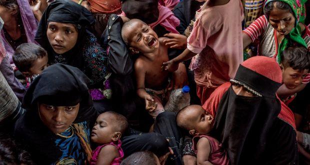 ICC authorises probe into alleged Myanmar Rohingya abuse