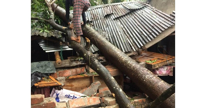 Cyclone Bulbul: 1 lakh still without electricity in Bagerhat