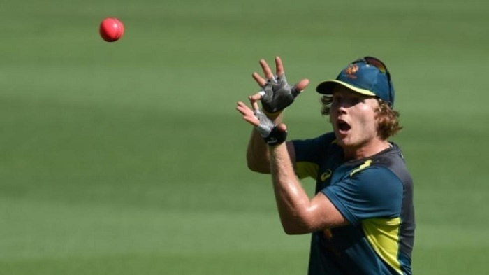 Australia's Pucovski out of Test contention with mental health issues
