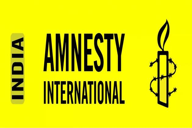 CBI raids Amnesty International India office in Bengaluru