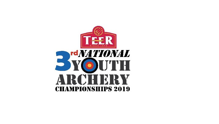 National Youth Archery from Saturday