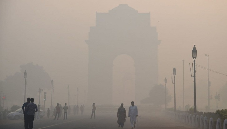 Asian Tour event in India shortened amid severe smog