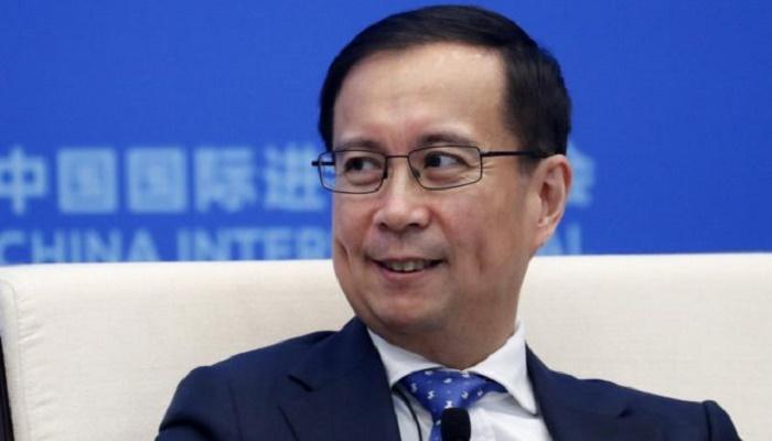 Alibaba backs Hong Kong's 'bright' future with huge listing
