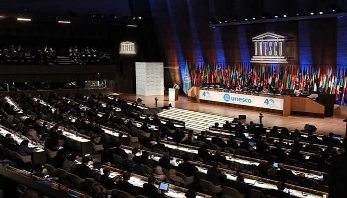 India slams Pakistan for raising Ayodhya and Kashmir issue at UNESCO meet