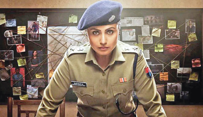 Mardaani 2 trailer: Rani hunts a serial rapist