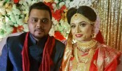 'Closeup 1' star Kishor Das ties the knot