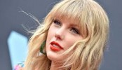 Taylor Swift 'barred from singing hits at awards' amid music feud