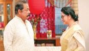 Boishakhi TV's new drama Bou Shashuri