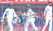 We were lagging behind mentally: Mominul