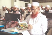 Trained imams' role important to build crime-free society
