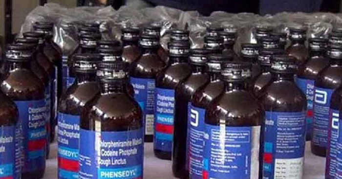 Over Tk 2 cr drugs, contraband goods seized in Cumilla in Oct