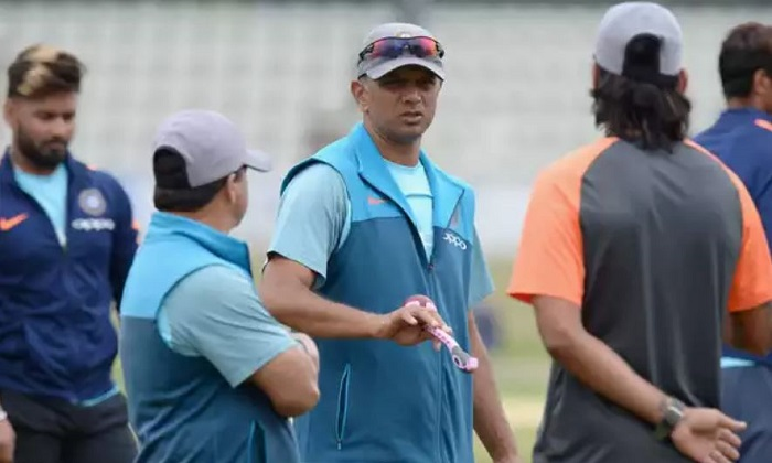 Conflict of interest case against Rahul Dravid quashed