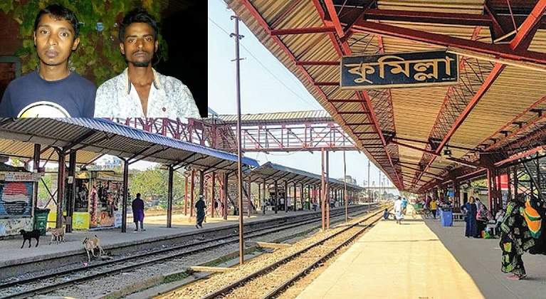 Quick action by 2 youths helps avert another train accident