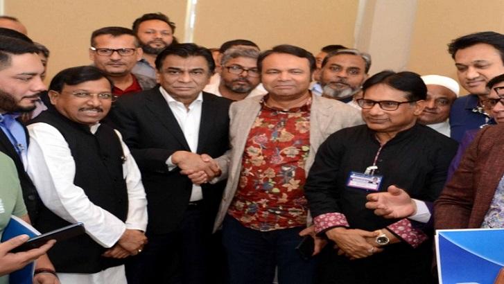 Bangladesh Football Federation's budget for next fiscal clocks Tk 41.6 crore