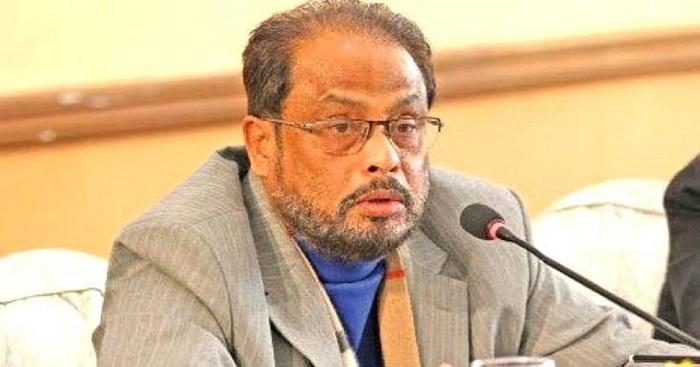 GM Quader urges FFs to come up to build new Bangladesh