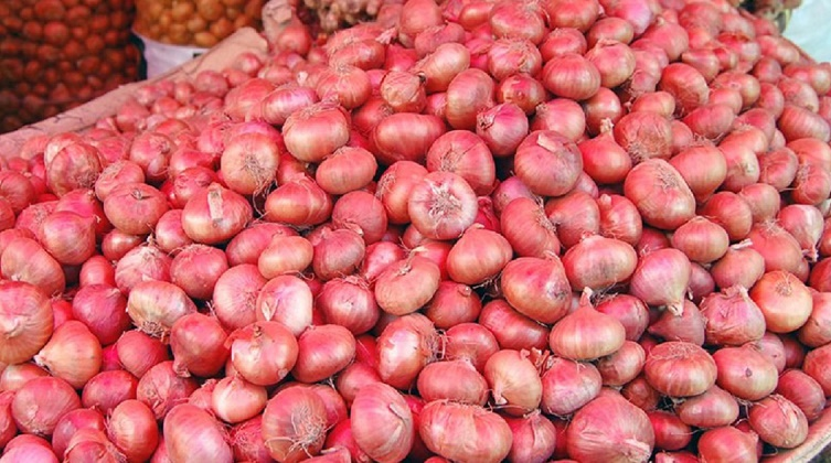 Onion prices keep soaring