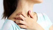 Find out what could be causing of itchy