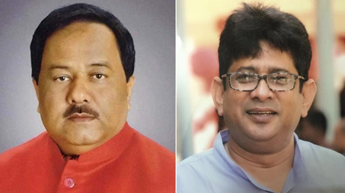 Nirmal, Afzal made president, general secretary of Swechchhasebak League