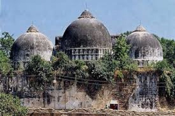 Muslim parties to file review petition against Babri Mosque verdict