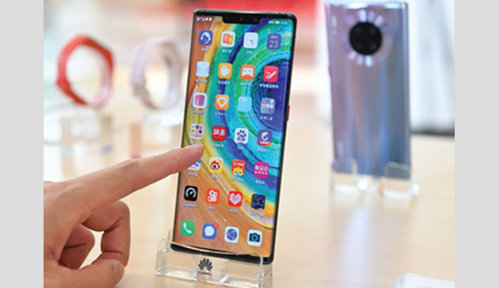 China's 5G phone shipments reach 485,000 in Q3