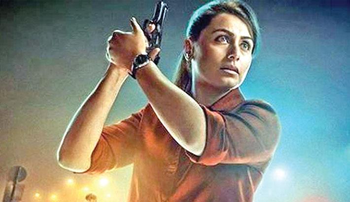 Mardaani 2 has an important social message: Rani Mukerji