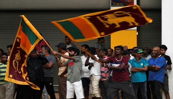 Rajapaksa clan set for Sri Lanka comeback