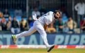 Shami breaks into top 10 in ICC rankings