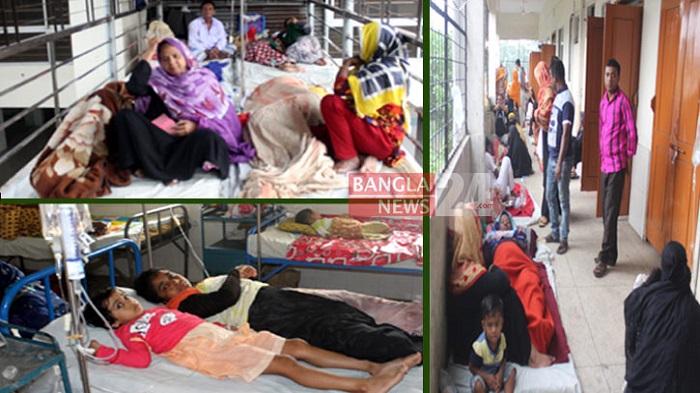 50 people hospitalised after having wedding food in Munshiganj