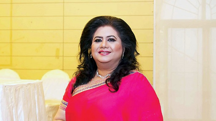 Runa Laila's birthday today