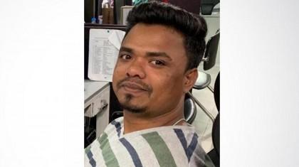 Bangla Tribune journo found dead in Dhaka residence