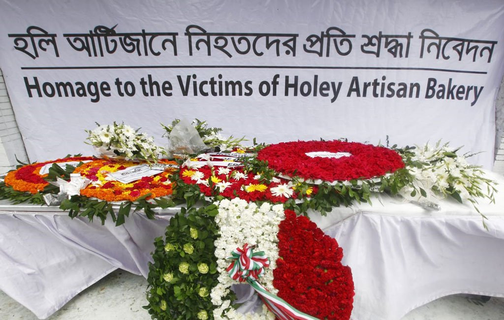 Holey Artisan cafe attack: Verdict on November 27