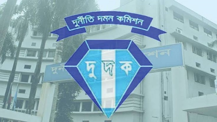 ACC seeks bank account info of 105 persons