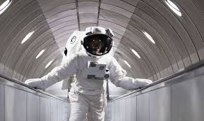 Snooze cruise: Study sees future for hibernating astronauts