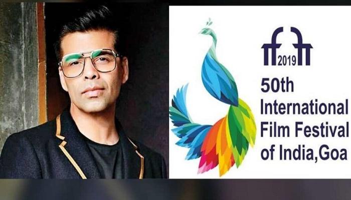 Karan Johar to host the inaugural ceremony of IFFI