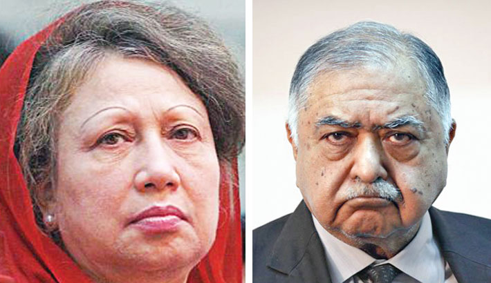 Dr Kamal don't want to meet Khaleda