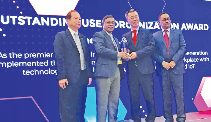 E-Generation wins ASOCIO award