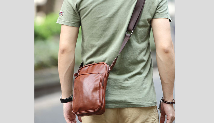Bag: A Tool To Reflect Your Personality