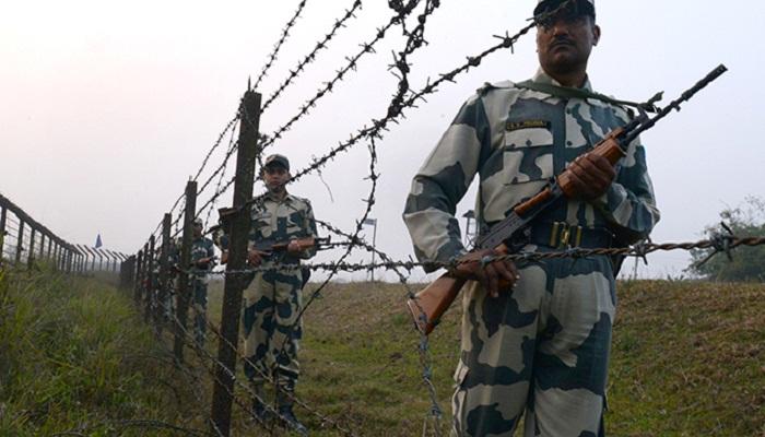 BSF guns down Bangladeshi at Sherpur border